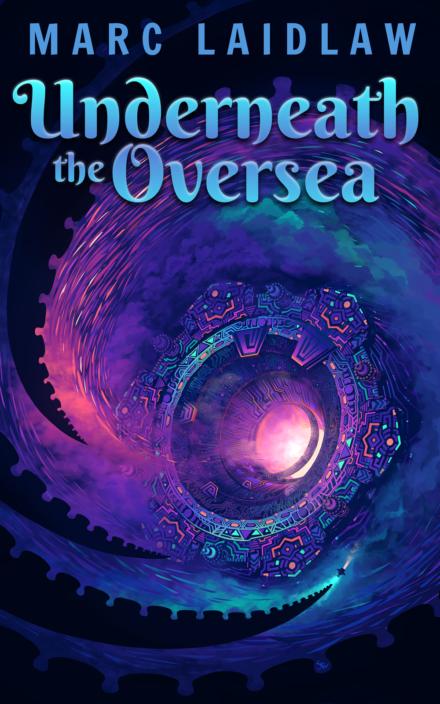Underneath the Oversea Undern10