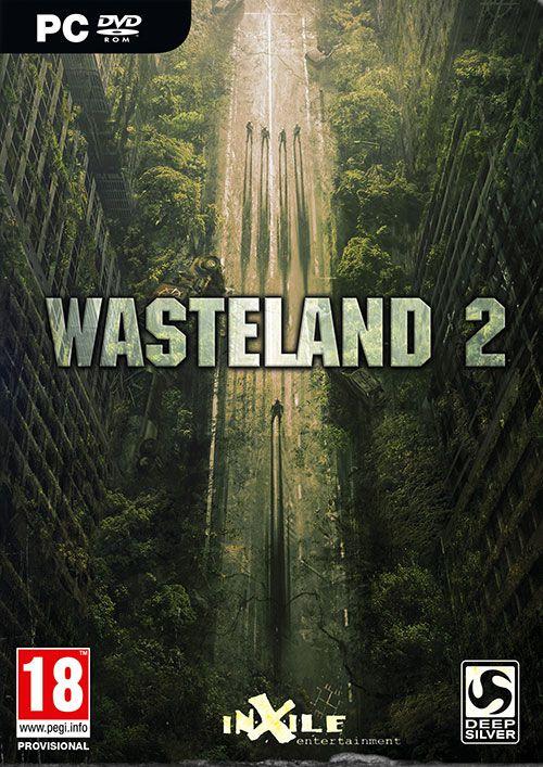 Wasteland 2 [Jeu vidéo] Wastel10