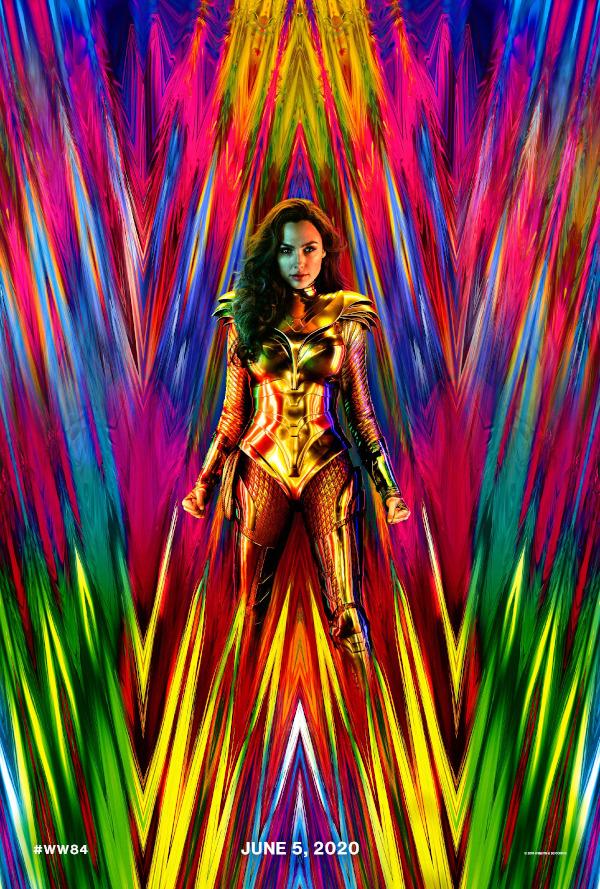 Wonder Woman 1984 Wonder10