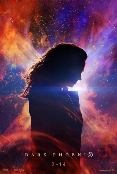 X-Men : Dark Phoenix Xmenda10