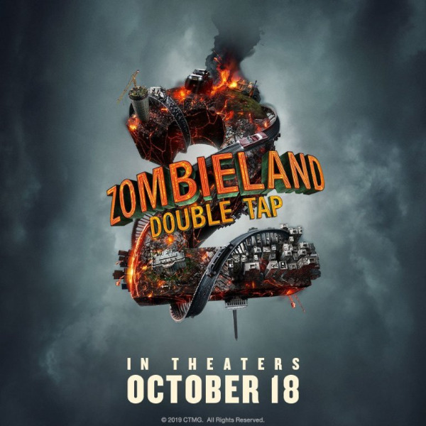 Retour à Zombieland (Zombieland : Double Tap) Zombie10