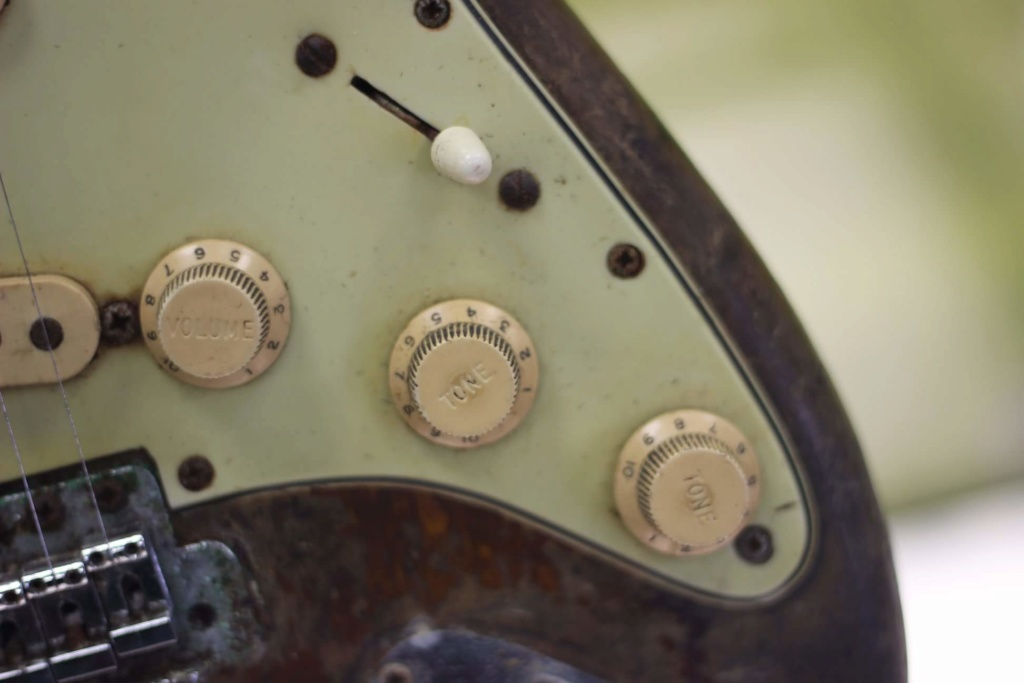 Fender Stratocaster 1961 - Page 15 42819211
