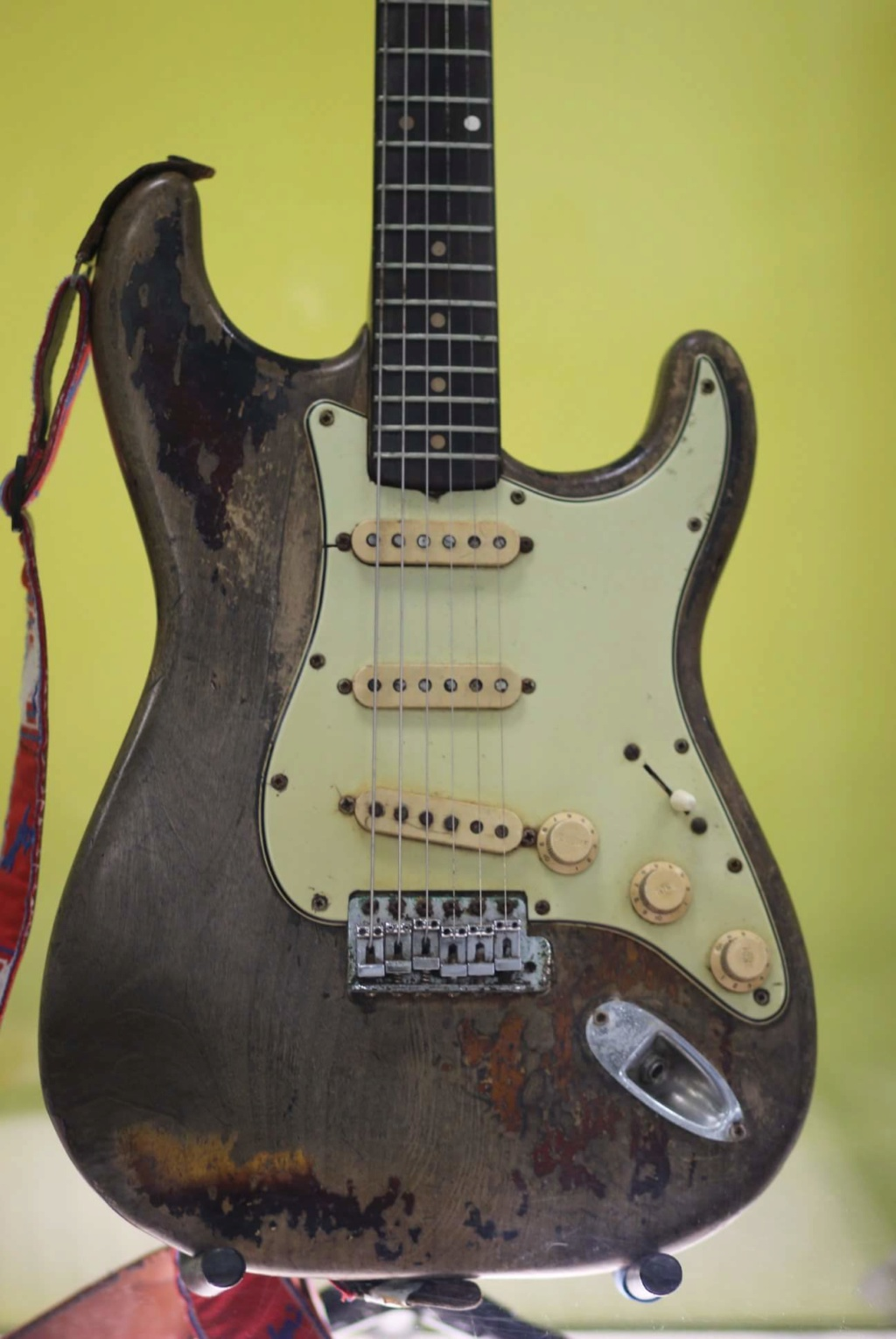 Fender Stratocaster 1961 - Page 15 42861211