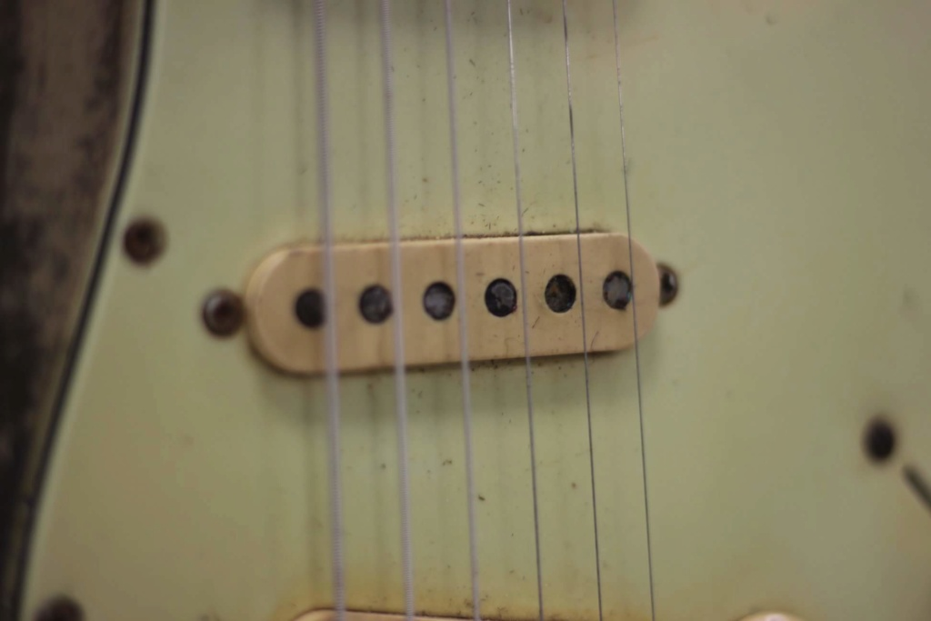 Fender Stratocaster 1961 - Page 15 42924710