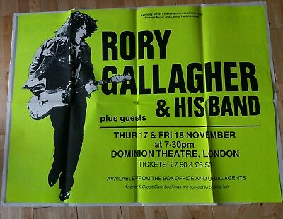 Tickets de concerts/Affiches/Programmes - Page 40 Rory-g10