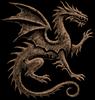 [SIGNATURE] Logos Dragons : Aspirants et Chevaliers/Maîtres Logo_b11