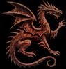[Chevalier Bronze] Nagendra Tuncay & Llyr Logo_b27