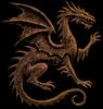 [Chevalier Bronze] Nagendra Tuncay & Llyr Logo_e13