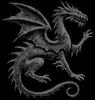 [SIGNATURE] Logos Dragons : Aspirants et Chevaliers/Maîtres Logo_n10