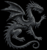 [SIGNATURE] Logos Dragons : Aspirants et Chevaliers/Maîtres Logo_n12