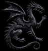 [SIGNATURE] Logos Dragons : Aspirants et Chevaliers/Maîtres Logo_n14