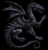 [SIGNATURE] Logos Dragons : Aspirants et Chevaliers/Maîtres Logo_n15