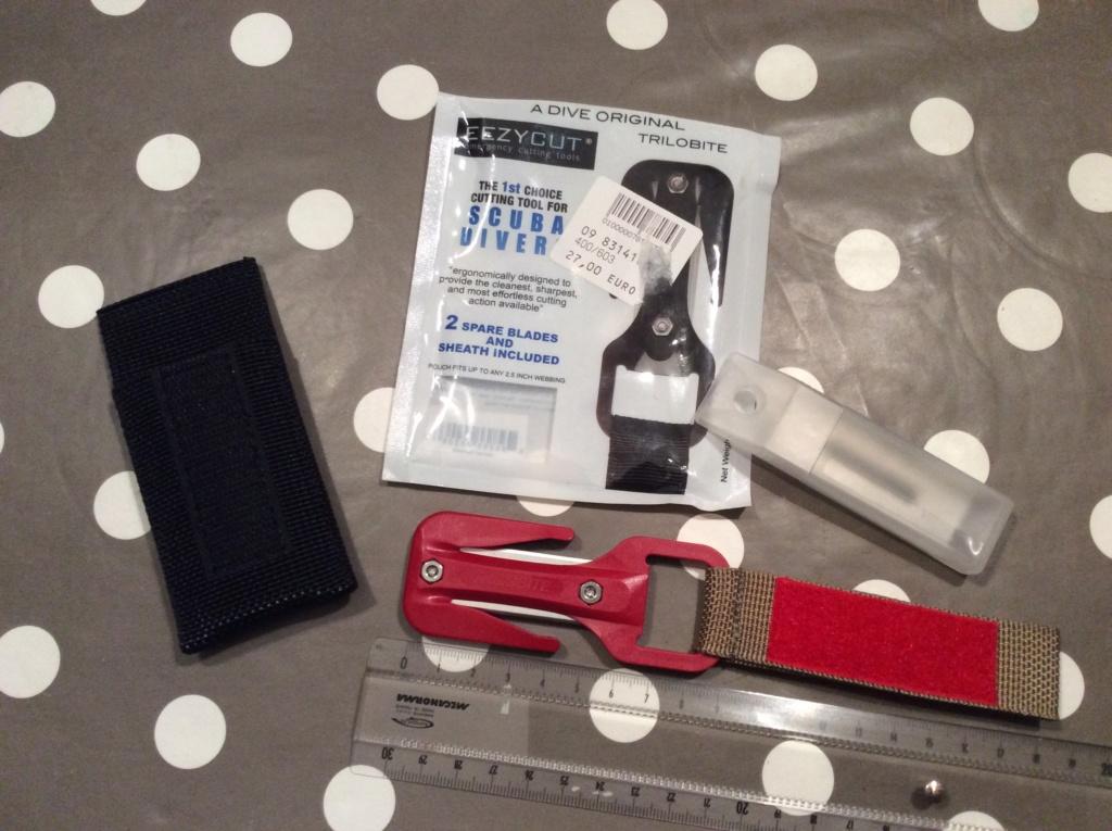 Recherche couteau de plongée pour sécurité Dc8d1f10