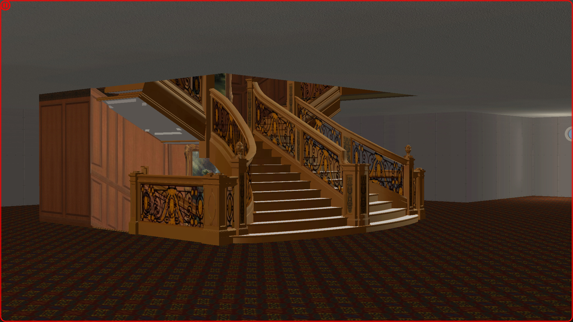 The Sims 2 Titanic Sims2e10