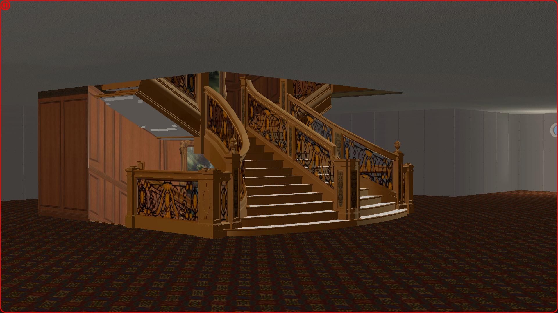 The Sims 2 Titanic Sims2e10