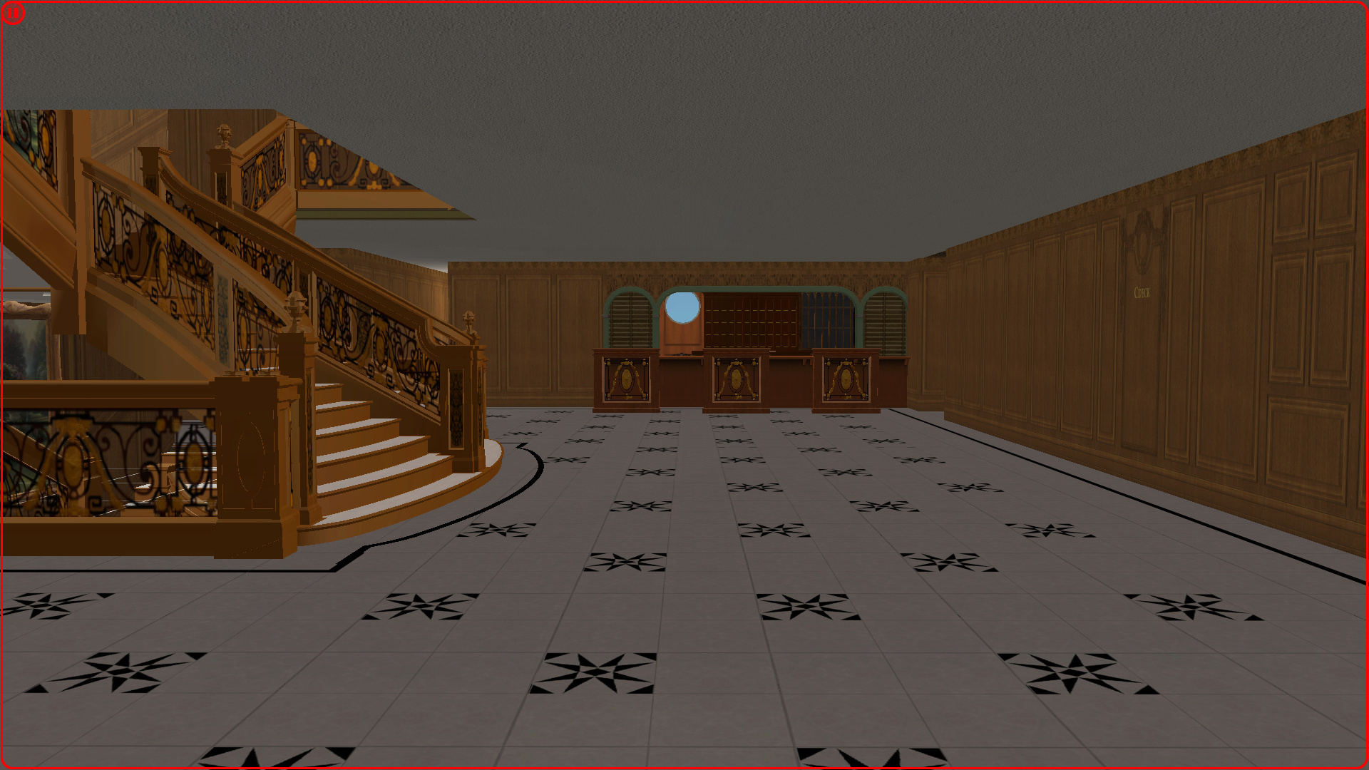 The Sims 2 Titanic Sims2e27