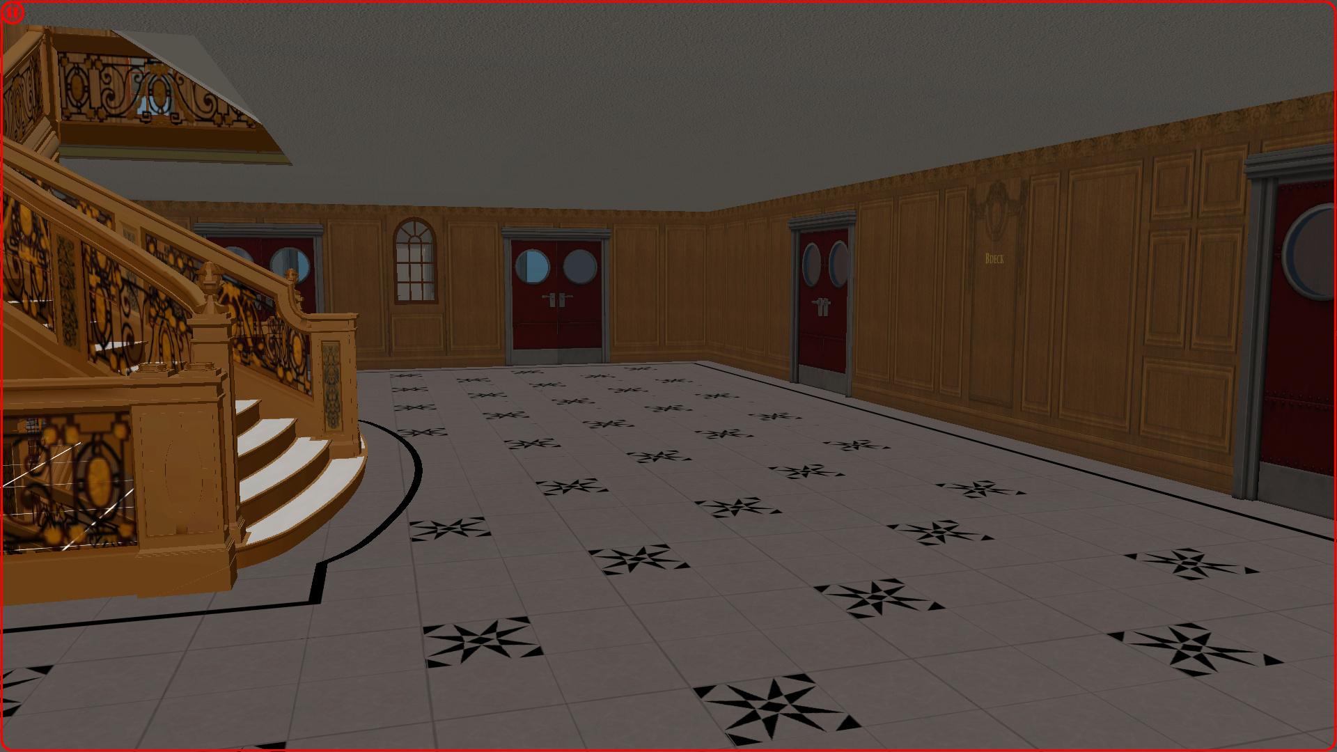 The Sims 2 Titanic Sims2e28