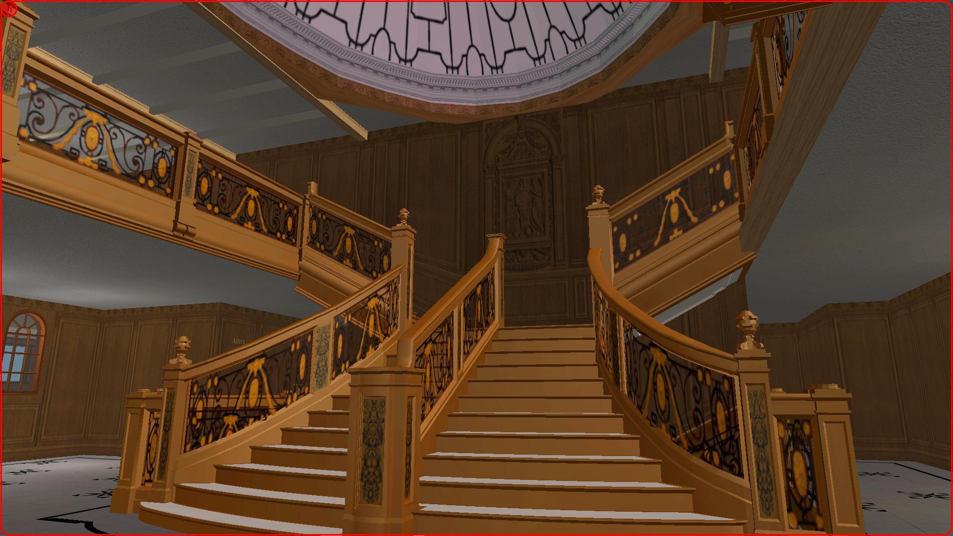 The Sims 2 Titanic Sims2e29
