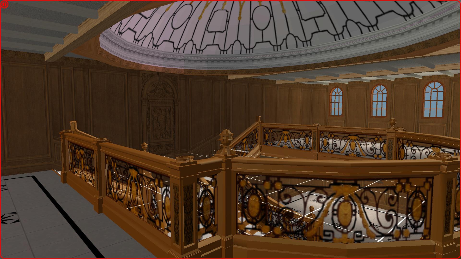 The Sims 2 Titanic Sims2e30