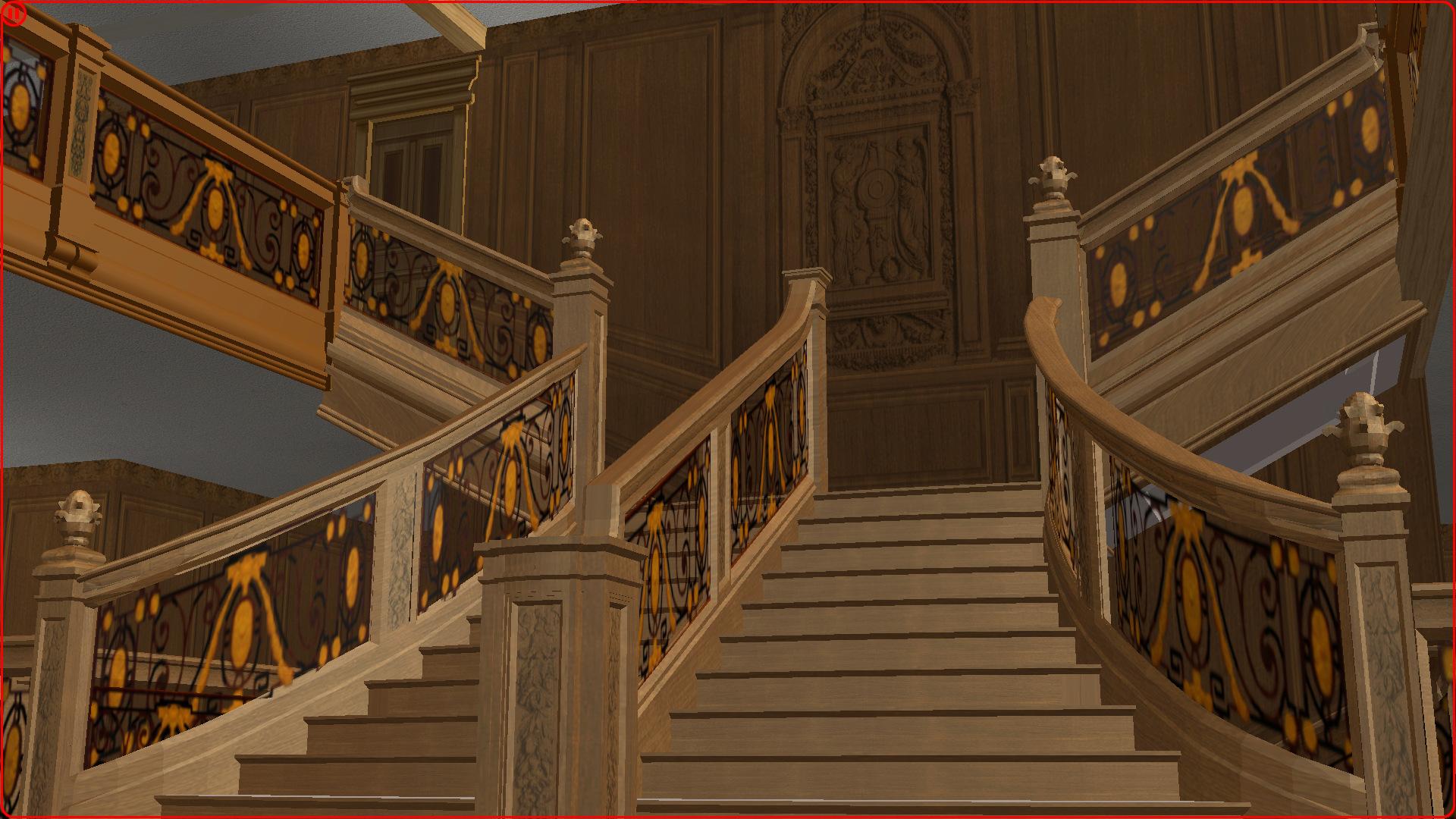 The Sims 2 Titanic Sims2e36