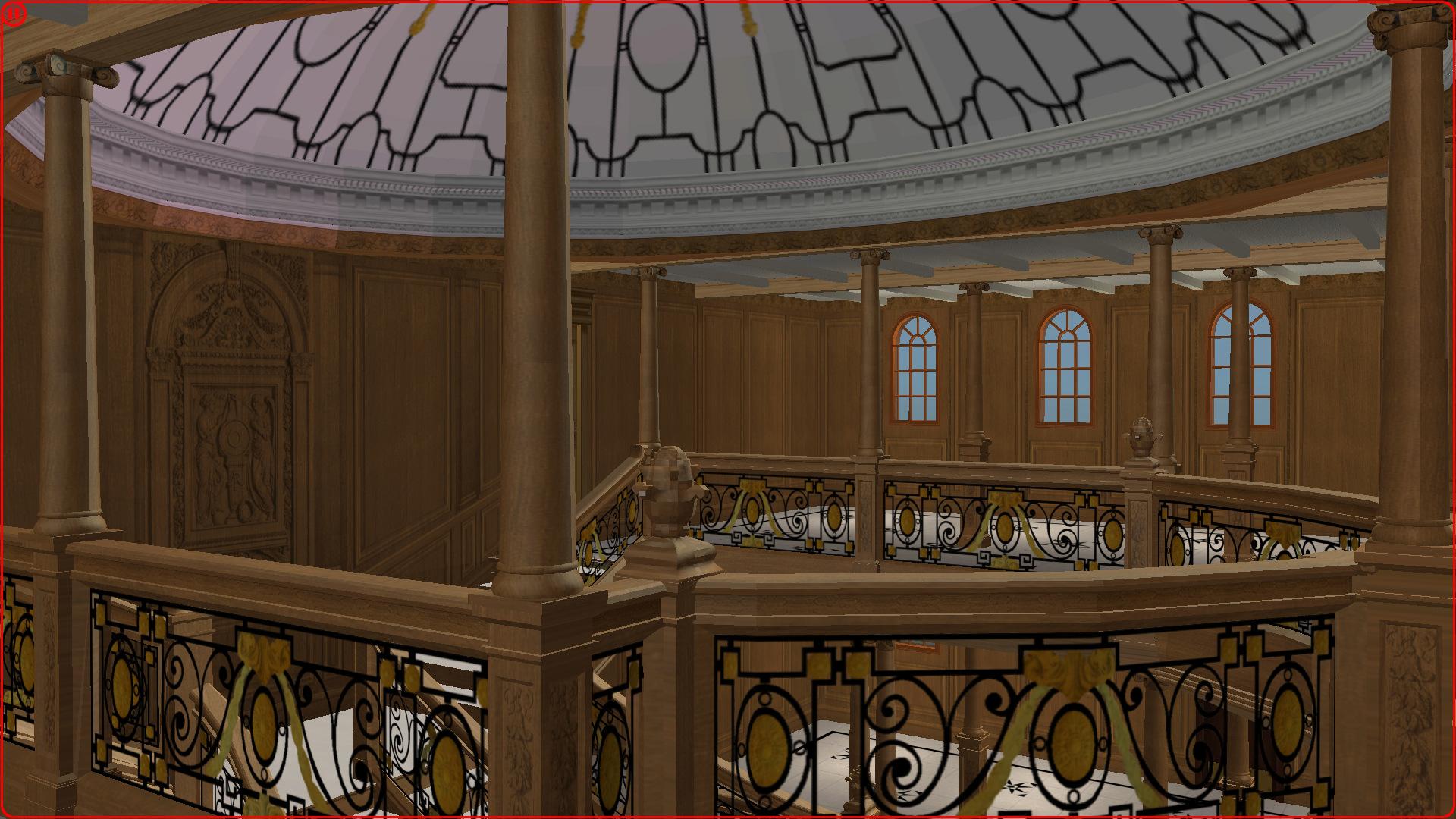 The Sims 2 Titanic Sims2e40