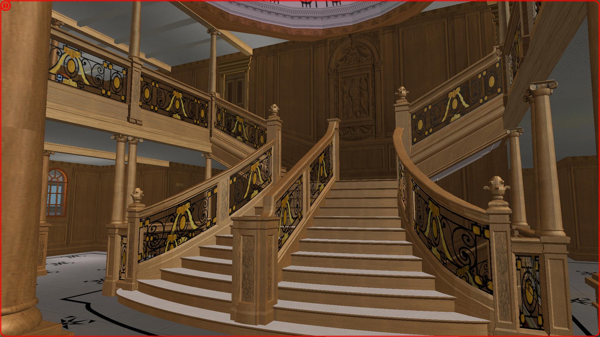 The Sims 2 Titanic Sims2e41