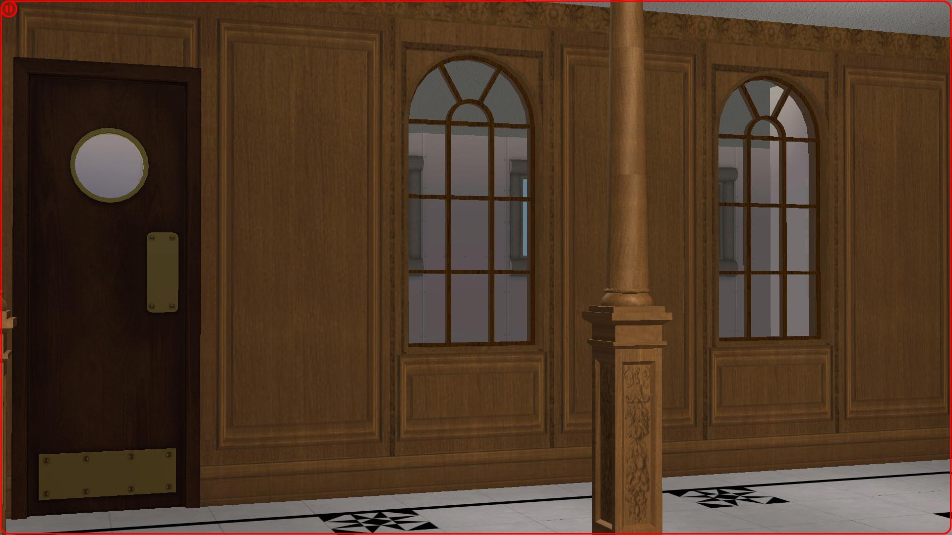 The Sims 2 Titanic Sims2e54