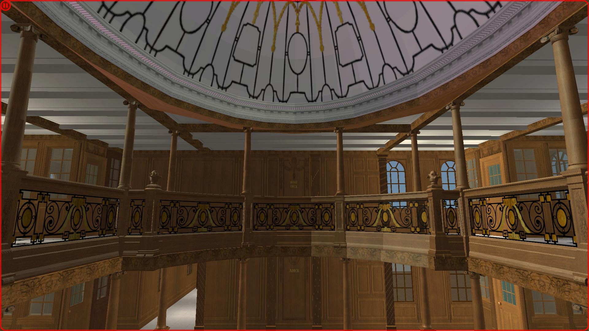 The Sims 2 Titanic Sims2e60
