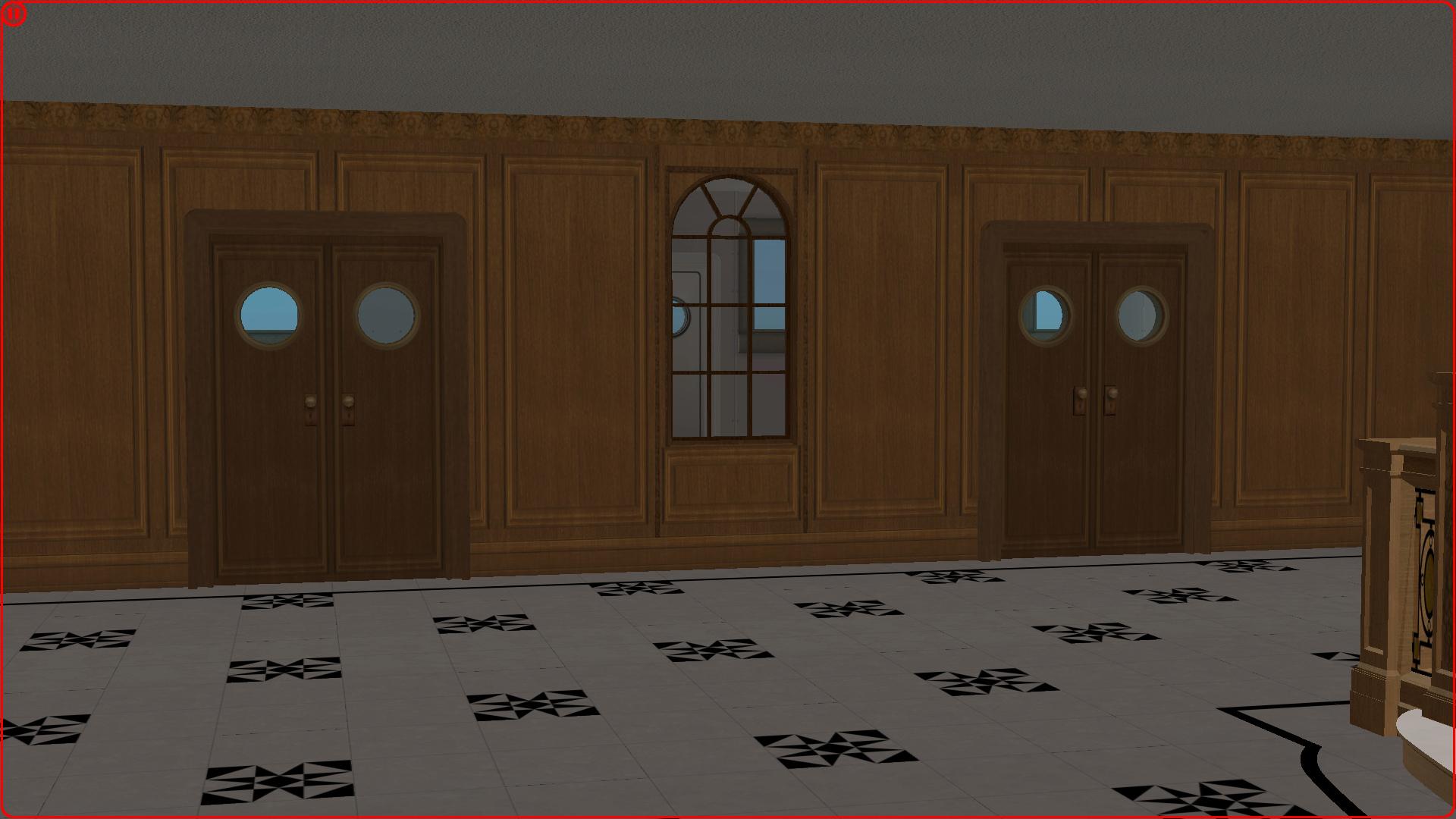 The Sims 2 Titanic Sims2e62