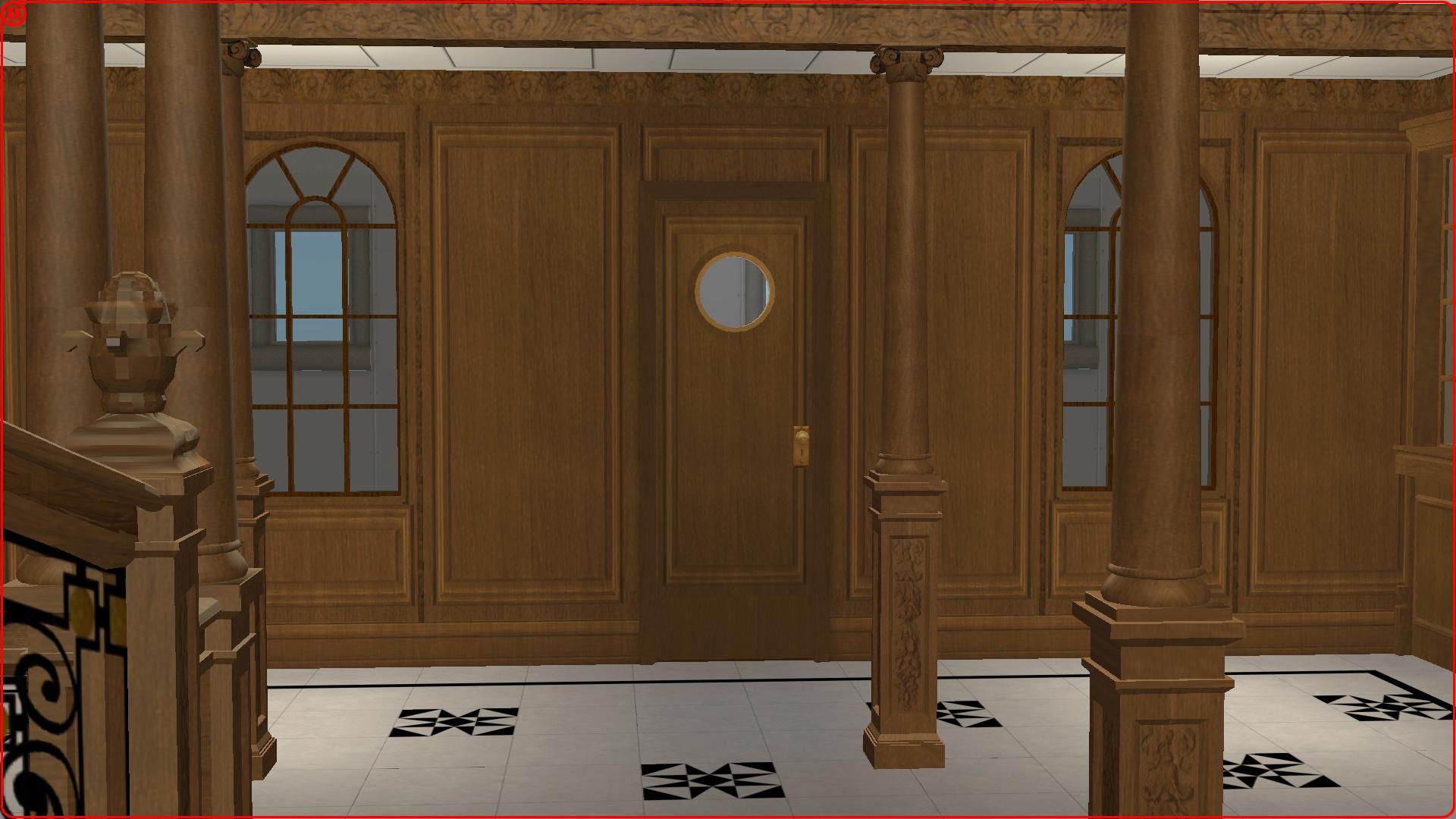 The Sims 2 Titanic Sims2e63