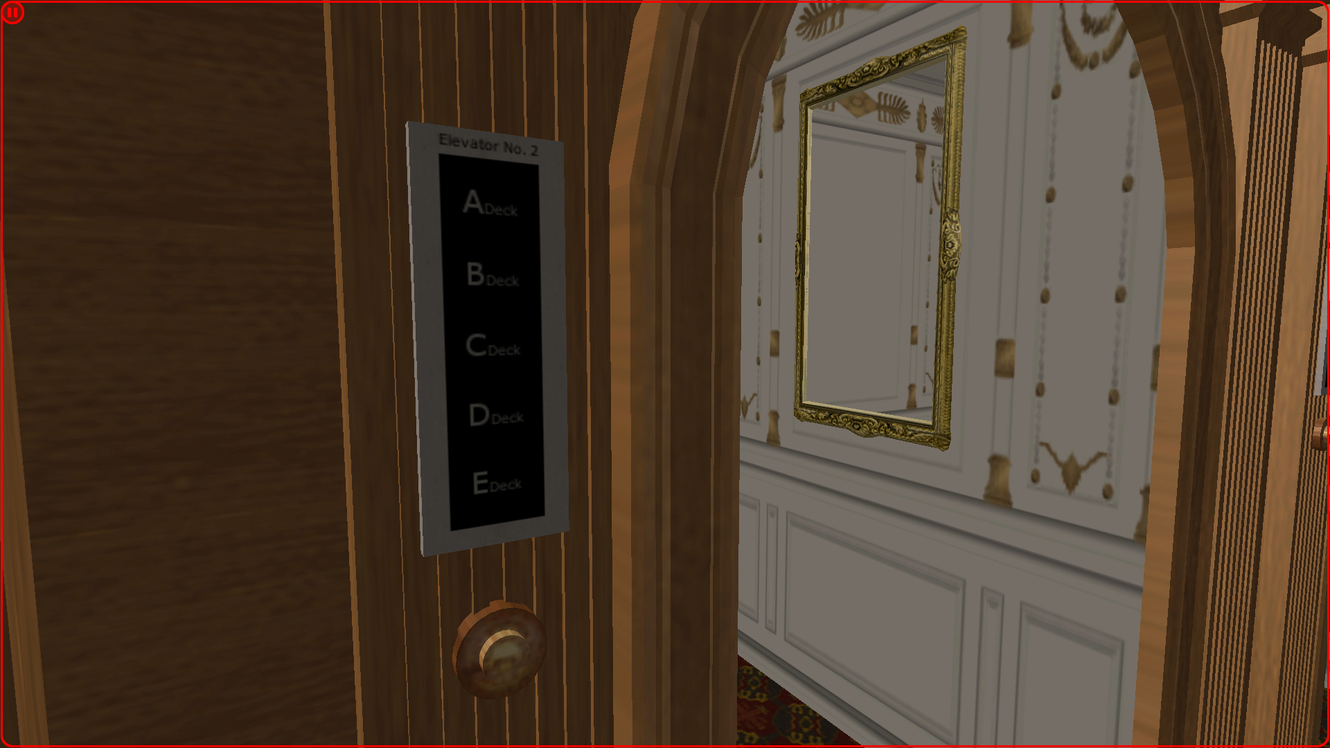 The Sims 2 Titanic Sims2e64