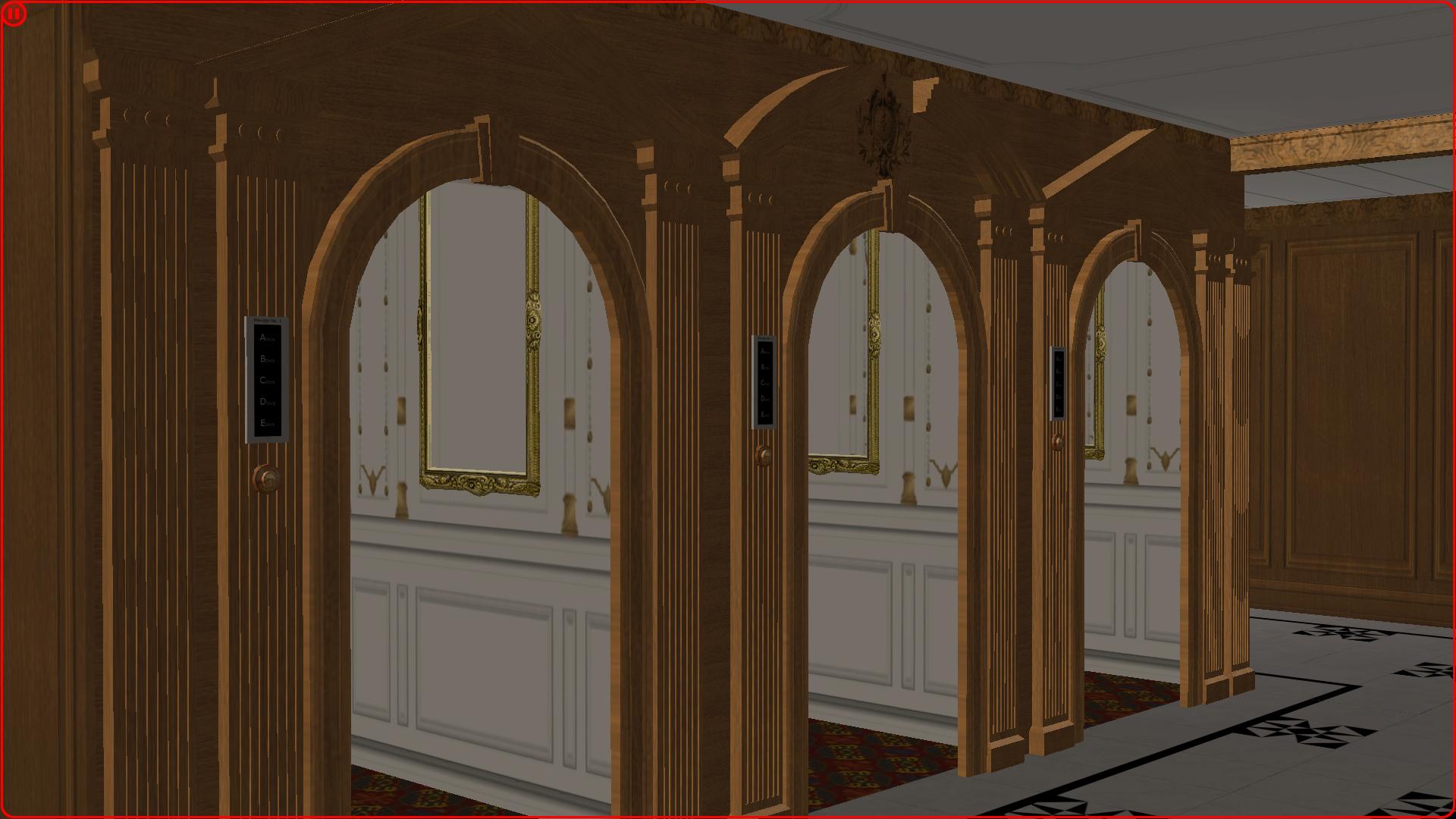 The Sims 2 Titanic Sims2e65