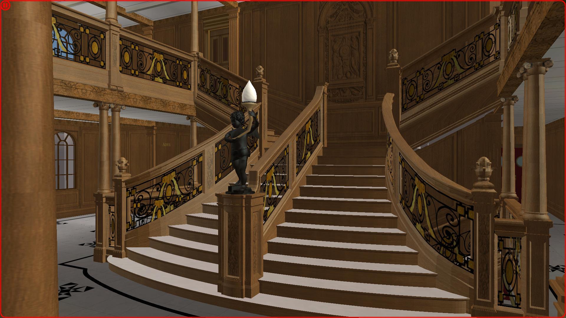 The Sims 2 Titanic Sims2e69