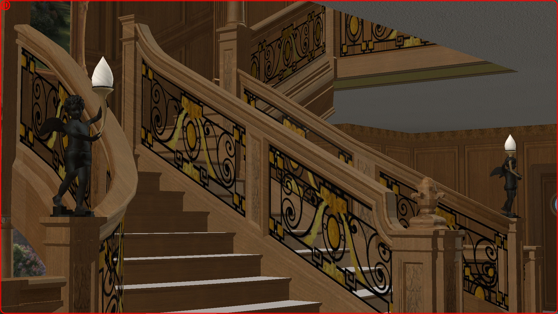 The Sims 2 Titanic Sims2e71