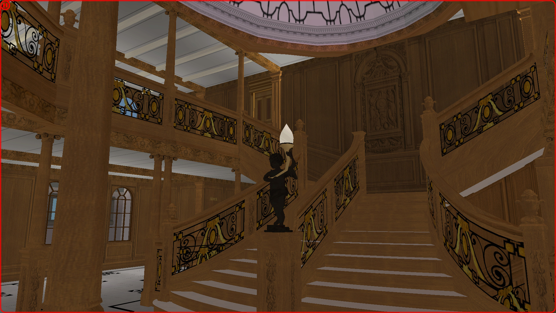 The Sims 2 Titanic Sims2e76