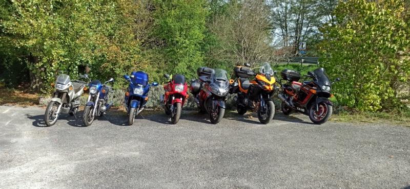 Mes motos que du kawa ! Img_2453