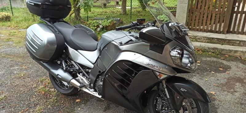 Mes motos que du kawa ! Img_2454
