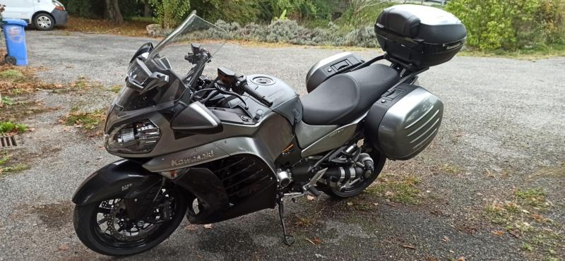 Mes motos que du kawa ! Img_2455