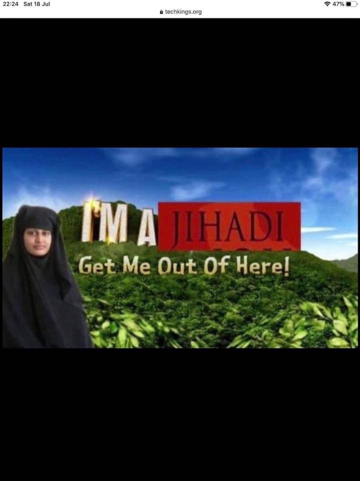 Begum-High court to rule Jihadi10
