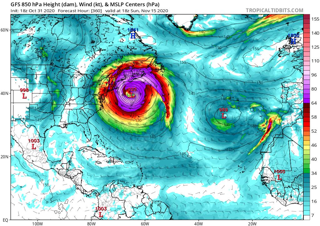 Hurricane Season 2020-Active Season- - Page 25 Gfs_ms24