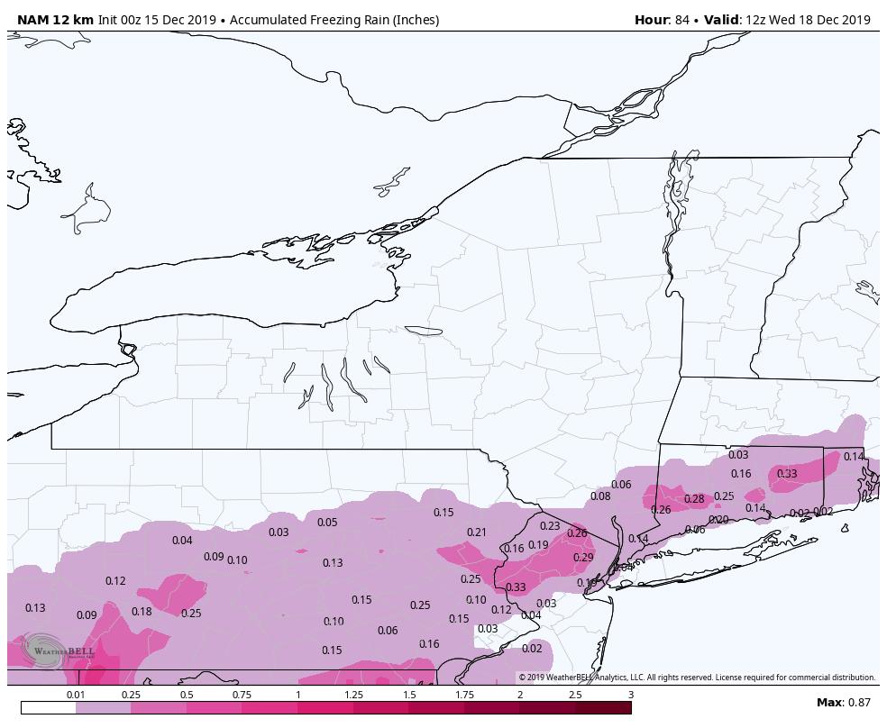 Dec 16-17 Snow/Ice potential storm - Page 2 Nam-2112