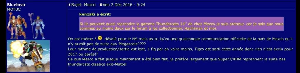 Cosmocats / Thundercats (Mezco Toyz) 2011 - en cours - Page 5 04eff010