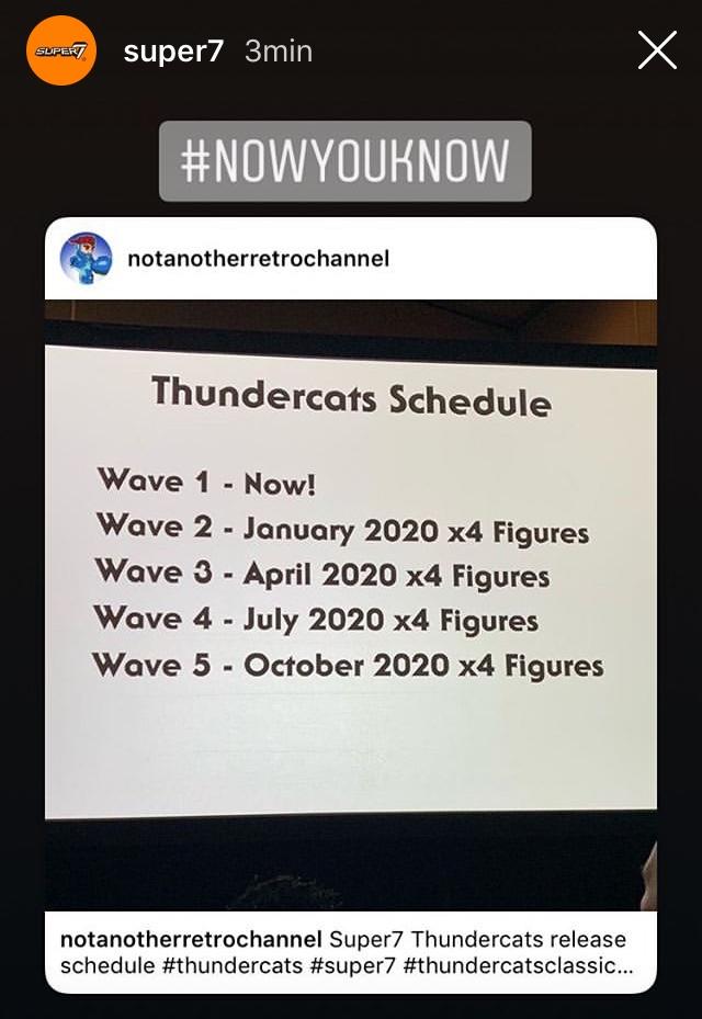 Cosmocats / Thundercats (Super 7) nouvelle gamme 20XX  - Page 4 76e2a410