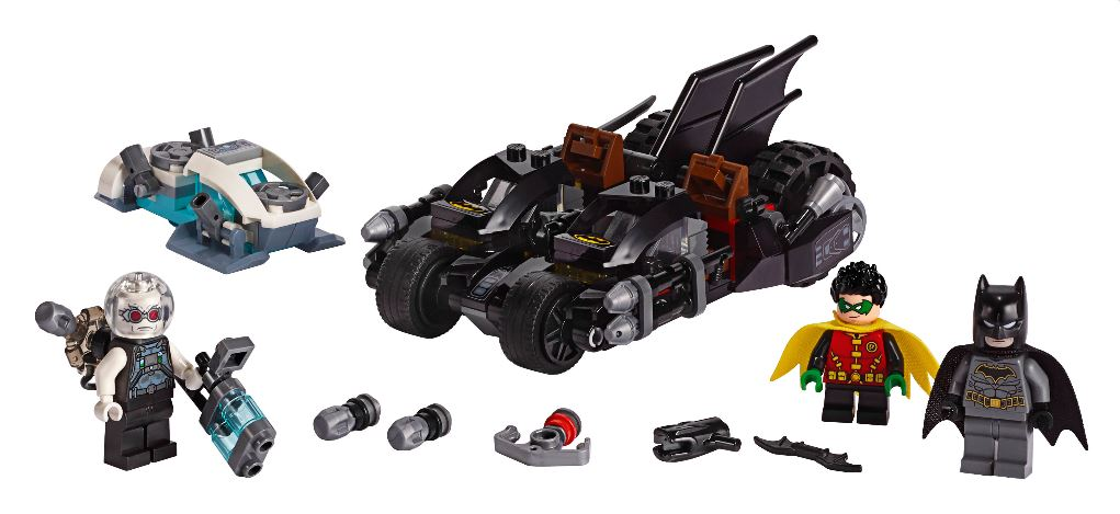 LEGO Batman 80th Anniversary  Bat1210