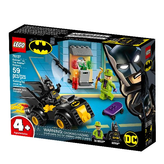 LEGO Batman 80th Anniversary  Bat310