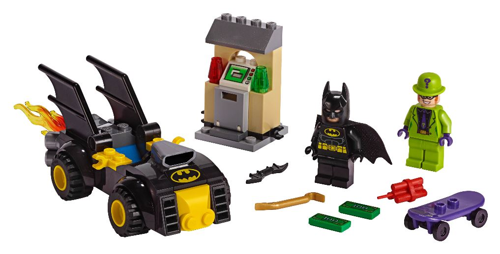 LEGO Batman 80th Anniversary  Bat410