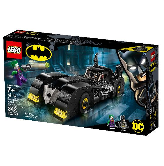 LEGO Batman 80th Anniversary  Bat710
