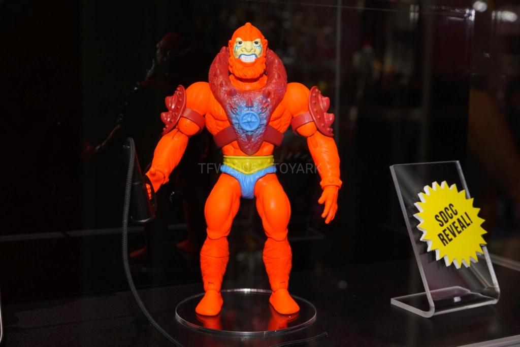Mattel - Masters Of The Universe Origins Beast10