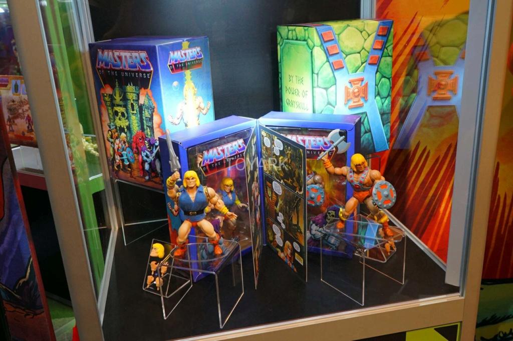 Mattel - Masters Of The Universe Origins Heman10