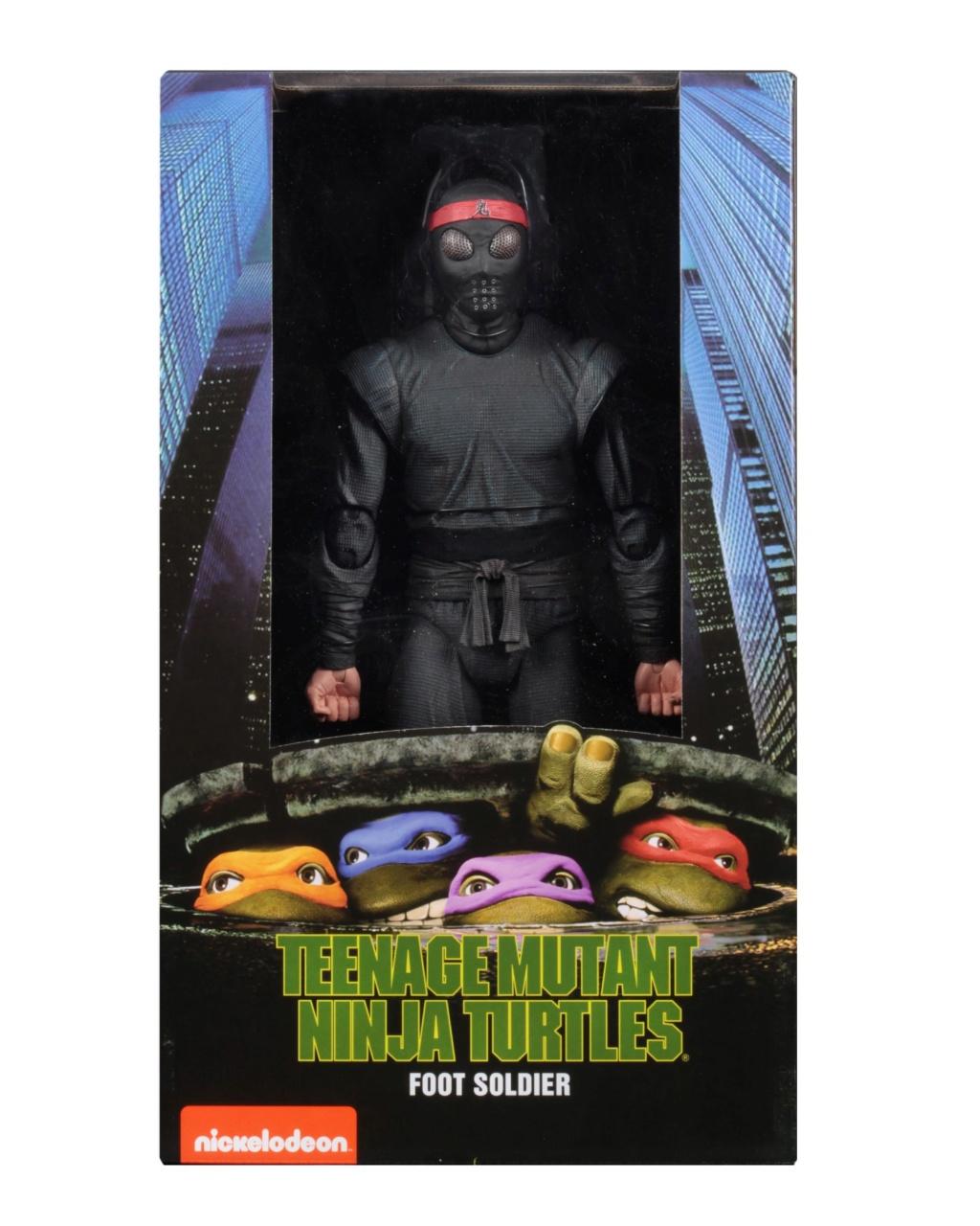 NECA TMNT 1/4 Scale 1990 Movie Img_1117